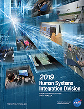 Human Systems Integration Division Annual Report Thumbnail